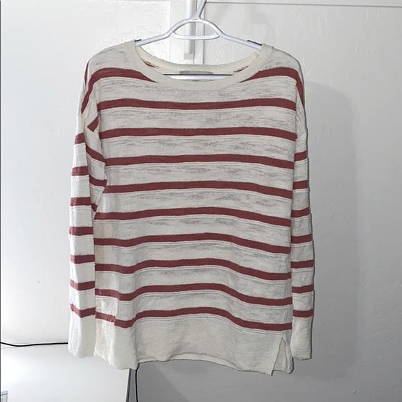 LOFT Oversized Sweater